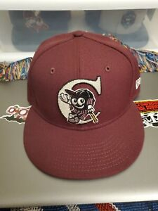 MiLB Prince William Cannons Hometown Collection New Era Cap 7 3/8