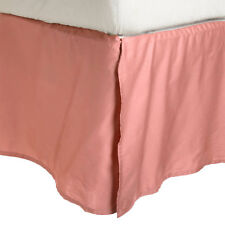 Executive 3000 Executive 3000 Series Queen Bed Skirt, 2 Line Embroidery-Blossom