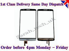 NUOVO LG G3 D850 D851 D855 Digitalizzatore Touch Screen ANTERIORE