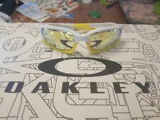 Oakley Split Jacket Not Splice twenty Minute Juliet x-metal Jawbone racing...