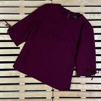 Womens Jumper Ted Baker Size 3