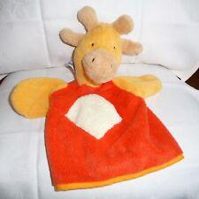 Doudou Girafe Nounours