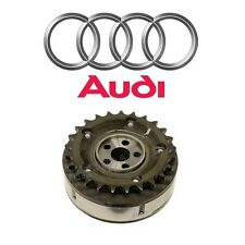 For Audi Allroad Quattro S4 Left or Right Camshaft Adjuster Geniune 079109087N