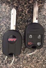 Ford SVT OEM Keyless Entry FOB Blank