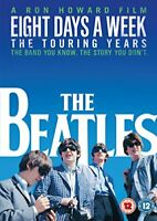 The Beatles: Eight Days a Week - The Touring Years [DVD] [2016][Region 2]
