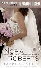 Happy Ever After  Bride  Nora Roberts  Series  2010 by Roberts, Nora  Ex-library