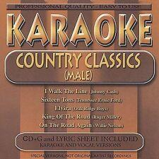 Karaoke: Country Classics by Lil O