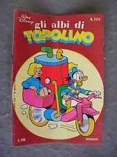 ALBI DELLA ROSA/ALBI DI TOPOLINO -1274- PAPERINO CENTAURO APPIEDATO