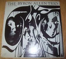 NEW Byron Allen Trio SEALED ORIGINAL Mono ESP-Disk 1005 FREE US SHIPPING