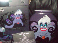 Limited Edition Disney Villains Ursula Vase NIB