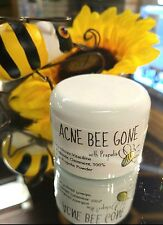 AcneBeeGone Propolis Ointment cream for All Skin Types (No Animal Testing) (2oz)