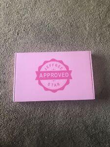 Jeffree Star mirror baby pink