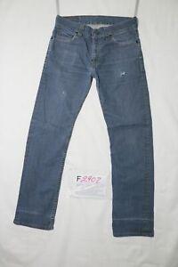 Levi's 506 Standard Stretch D'Occassion (Cod.F2902) W32 L32 en Jeans Droit