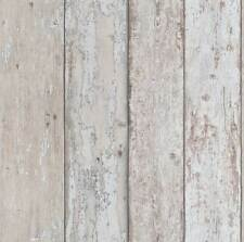 Papiertapete Holz-Optik Vintage grau braun Erismann 7372-11 (1,48€/1qm)