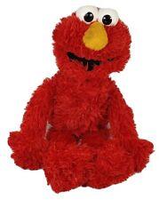"Love2Learn Elmo 20"" Interactive Hasbro Bluetooth Sesame Street Playskool Friends"