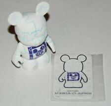 "Disney Vinylmation 3"" Park Urban Series #3 Wdw Puzzle White with Card"