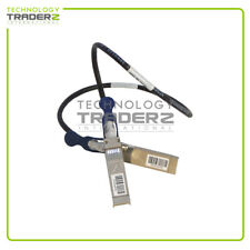 509506-002 HP 0.5M 4G SFP Fiber Channel Cable * Pulled *