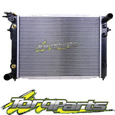 RADIATOR AUTO 5.0L V8 SUIT HOLDEN COMMODORE VN VP VQ VR VS AUTOMATIC 304 SS HSV