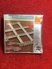Vintage Sealed LEGO Train Crossing 7853