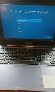 "ASUS VivoBook S14 14.1"" Intel Core i3-8130U (8th Gen) - 4GB RAM WIndows 10 Home"