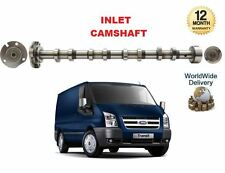 FOR FORD TRANSIT + TOURNEO 2.2 TDCi TD 2006-->ON ENGINE INLET CAMSHAFT 1688422