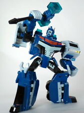 Transformers Animated ULTRA MAGNUS Complete Leader Class