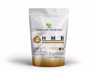 HMB (Hydroxymethylbutyrate) POWDER 300g