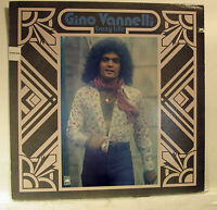 Lot 3 Gino Vannelli Vintage Pop Rock LP's NEVER PLAYED NM! 1973/1985/1987