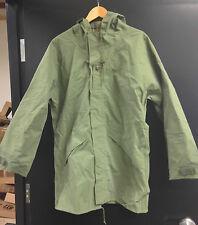 Canadian Army RAIN JACKET - 7640 (Medium-Long) OD Green