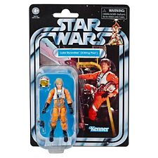 Star Wars The Vintage Collection-Luke Skywalker (X-Wing Pilot)