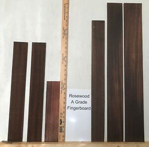 Palissandro Fingerboard-Mandolin, Classica, Bass, 5 & 6 Stringa A Grado