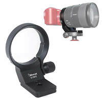 iShoot Lens Collar Tripod Mount Ring for Sony FE 135mm f/1.8 GM Lens SEL135F18GM