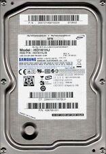 Samsung HD161HJ/B SPINPOINT 160GB SATA F/W: JF100-23 P/N: 264721HQ619224