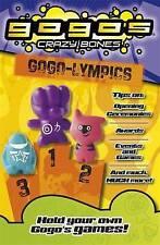 Very Good, Gogo's Crazy Bones: GoGo-lympics, Ladybird, Book
