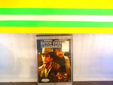 Butch Cassidy & The Sundance Kid Special Edition on Dvd New Sealed
