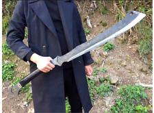 Combat Survival Zombie Fighting Weapon Tactical Sword Sabre Ninja Apocalypse