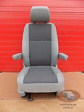 VW T5 GP Austin Multivan Fahrer Sitz Sitze Armlehnen