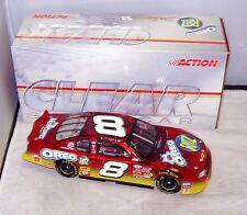 1:24 ACTION 2003 #8 OREO RITZ DALE EARNHARDT JR DEI RARE RED CLEAR CAR
