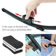 Car Wiper Blade Repair Tool Vehicle Windshield Wiper Refurbish Cleaner JA