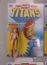 New Teen Titans Starfire Legion Of Collectors Funko Action Figure 1980'S Version