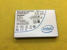 SSDPE2KE016T7 Intel DC P4600 Series 1.6TB, 2.5in PCIe 3.1 x4, 3D1, TLC SSD