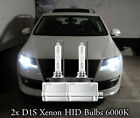35W D1S HID Xenon Headlight Bulb 6000K For Cadillac Escalade ESV EXT 2003 - 2014