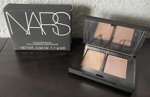 NARS Duo Eyeshadow New In Box: KALAHARI 3922