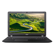 "Acer Aspire ES1-523-231L 15.6"" (1TB, AMD E-Series, 1.50GHz, 4GB Laptop-Black*New"