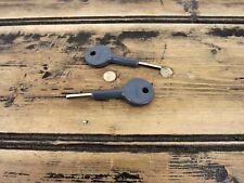 Chubb Window Lock Key 8K101, 8K106, 8K118