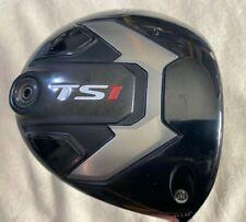 New listing Titleist TS1 -10.5* Driver w/Tour AD Graphite Design TP-5 Regular Graphite Shaft