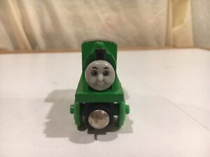 Wooden Percy Old Style for Thomas and Friends Wooden Railway