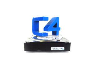 DELL 6P85J 4TB 7.2K 3.5 6GB SED SAS HDD