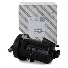 ORIGINAL Citroen Peugeot Kraftstofffilter Dieselfilter 1606450580 für 2.2 HDi