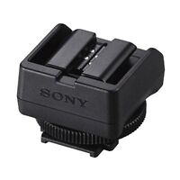 New! Official SONY External Flash Shoe Adapter ADP-MAA Japan Import!